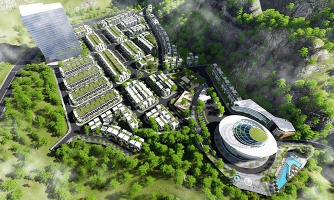 Thị trường đất nền Nha Trang tăng mạnh vào cuối năm