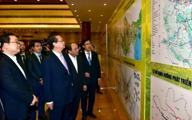 Quy hoạch Hà Nội đến năm 2050 thế nào?