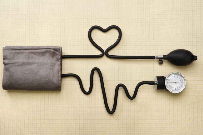 Kiểm soát huyết áp bằng cách thay đổi 5 điều đơn giản trong cuộc sống