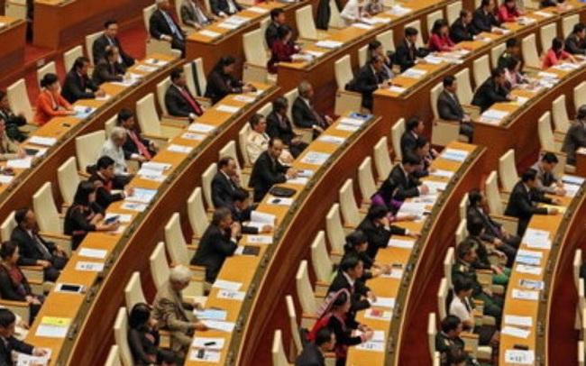 Dự kiến kỳ họp thứ 2, Quốc hội khóa XIV diễn ra từ 20/10-22/11/2016