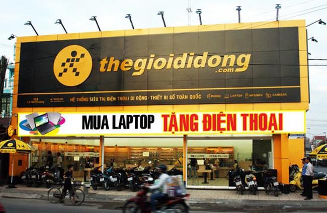 Giá cổ phiếu MWG không đạt kỳ vọng, Mekong Enterprise Fund chưa thoái được vốn