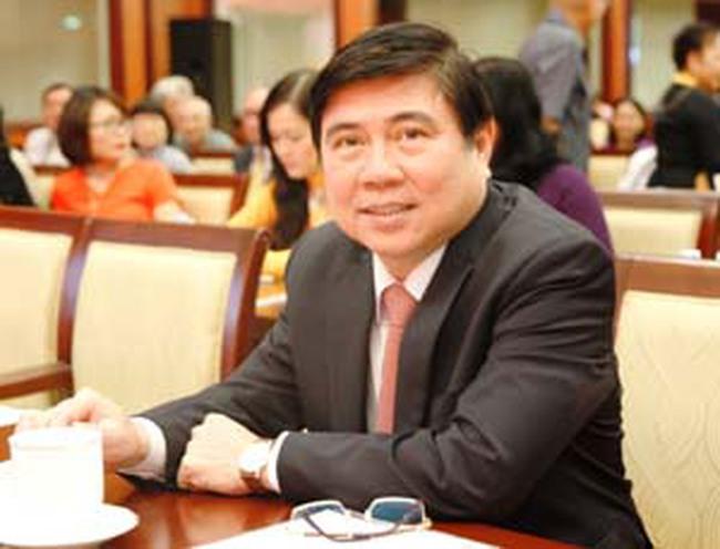 """Năm 2016: TPHCM """"tăng tốc"""" cải cách hành chính"""