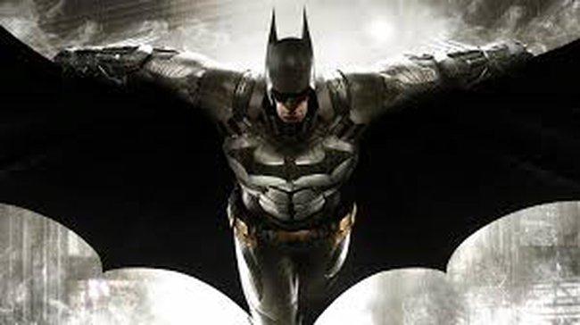 """4 bài học cuộc sống này rút ra từ bộ phim nổi tiếng """"Batman"""""""