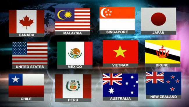 TPP và những điều thú vị