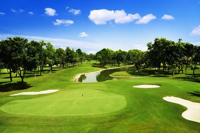 Huyện Bát Xát, Lào Cai sẽ có sân golf gần 100ha