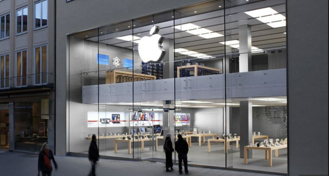 Apple rót 1 tỷ vào Việt Nam: Người Mỹ quyết nhanh lắm!