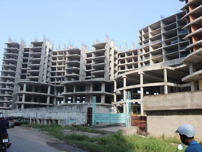 Hà Nội: Bất thường 26/300 dự án bất động sản thế chấp ngân hàng