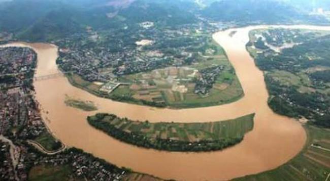 Quy hoạch tài nguyên nước sông Hồng- Sông Thái Bình có liên quan siêu dự án sông Hồng?