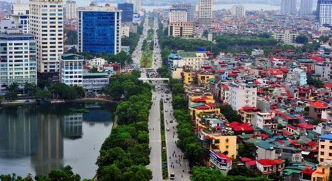 Bloomberg: GDP Việt Nam sẽ tăng cao thứ 2 thế giới năm 2016
