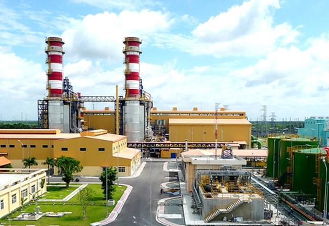 Nhiệt điện Nhơn Trạch ước đạt 312 tỷ đồng lợi nhuận quý 1 - tăng 45%
