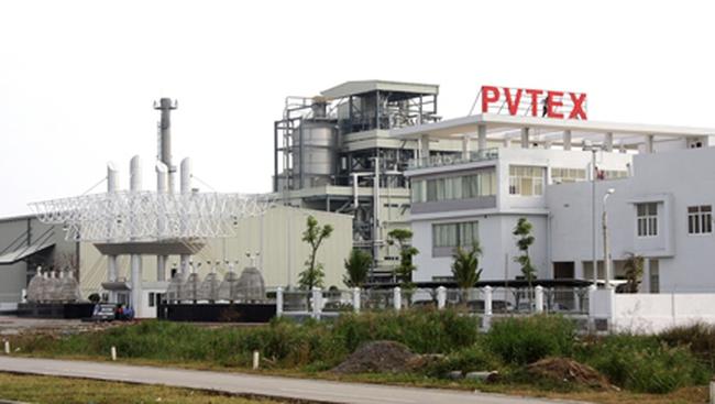 """PVTex thua lỗ nghìn tỷ - """"quả đắng"""" của Đạm Phú Mỹ"""