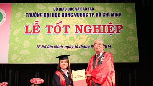 ĐH Hùng Vương TP.HCM:Vinh quang và vực thẳm