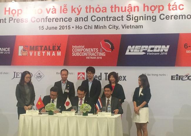 Việt Nam thu hút 238 tỷ USD từ nguồn vốn FDI