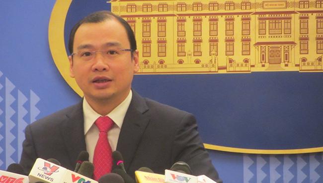Việt Nam quan ngại về kế hoạch chuyển nước sông Mekong của Thái Lan