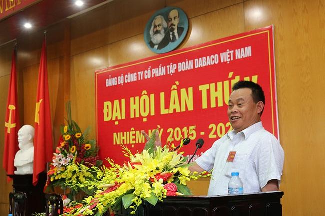 Lãnh đạo của 5 doanh nghiệp niêm yết ứng cử Đại biểu Quốc hội khóa XIV