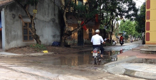 Chủ tịch UBND tỉnh Hưng Yên chỉ đạo kiểm tra, báo cáo sai phạm dự án cải tạo phố cổ Hưng Yên
