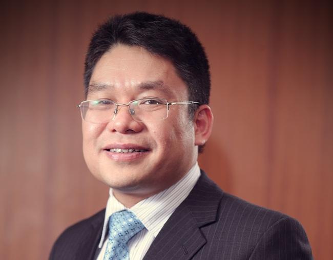 Nguyên Phó Chủ tịch UBCK trở thành Chủ tịch HĐQT của HNX