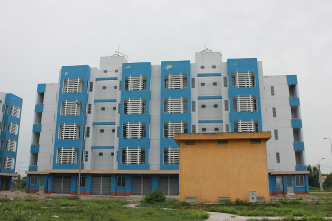 TP.HCM: Giao Sở Xây dựng rà soát, báo cáo về chất lượng nhà tái định cư