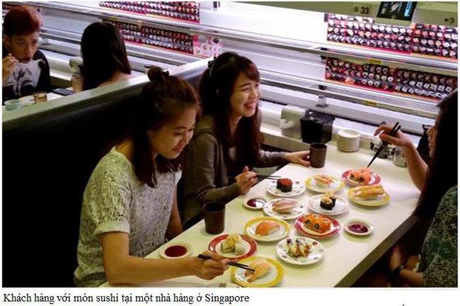 Các nhà XK gạo Nhật nỗ lực chinh phục thị trường Đông Nam Á