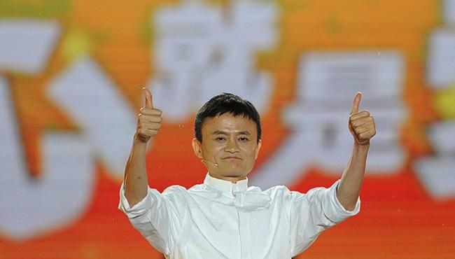 Tỷ phú Jack Ma lại vung tiền mua bất động sản tại Pháp