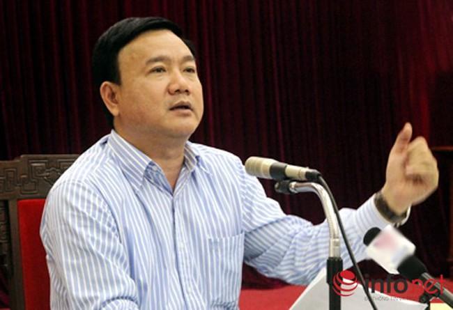 Ngày mai, miễn nhiệm Bộ trưởng GTVT Đinh La Thăng
