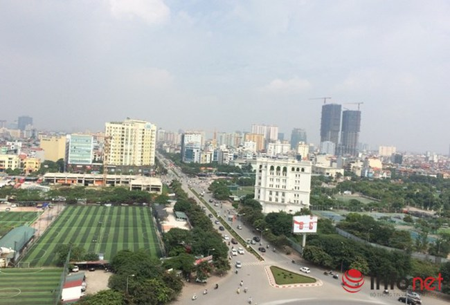 Hà Nội sắp công bố dự án nhà ở thế chấp ngân hàng?