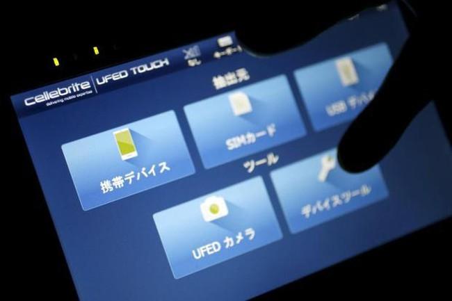 Đằng sau công ty ít ai biết ở Nhật Bản đã giúp FBI mở khóa iPhone