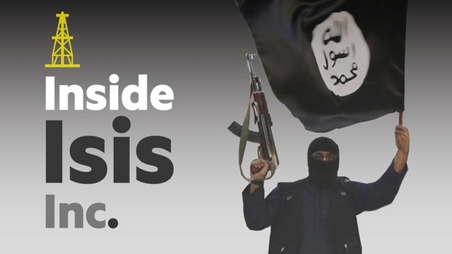 IS đe dọa khủng bố các bãi biển nổi tiếng châu Âu