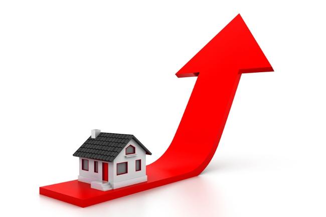 Giá căn hộ chung cư sẽ tăng khoảng 4% trong 6 tháng cuối năm