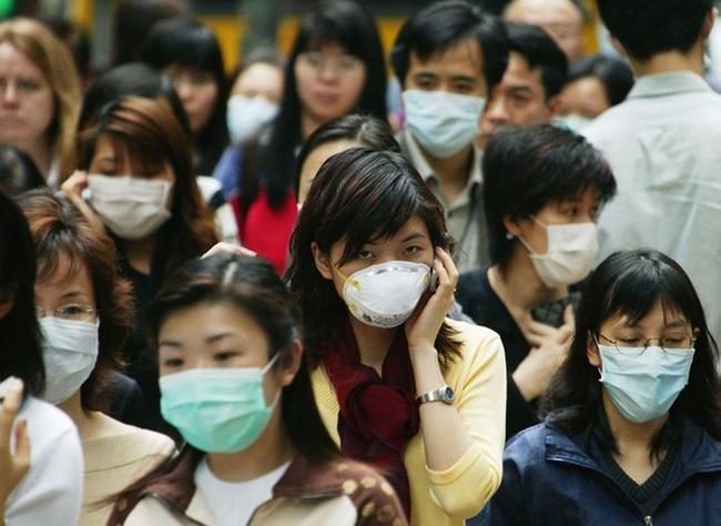 Ít người biết rằng Alibaba hùng mạnh có ngày hôm nay một phần rất lớn là nhờ dịch bệnh SARS
