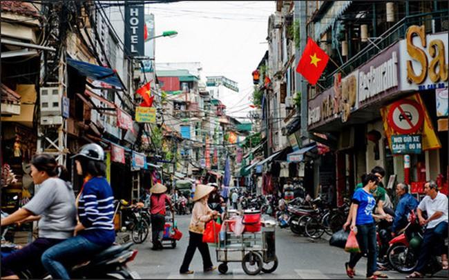 Bức tranh của kinh tế Việt Nam 6 tháng đầu năm