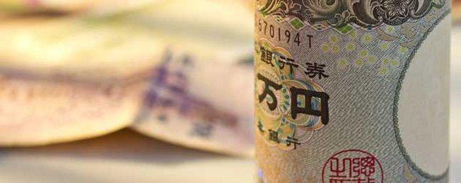 Đồng yên Nhật có tuần giảm mạnh nhất kể từ năm 1999