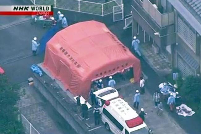 Tiết lộ thông tin về hung thủ trong vụ tấn công đẫm máu ở Nhật Bản