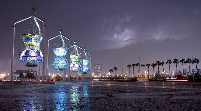 Tương lai nào cho Saudi Arabia trong cơn bão giá dầu?