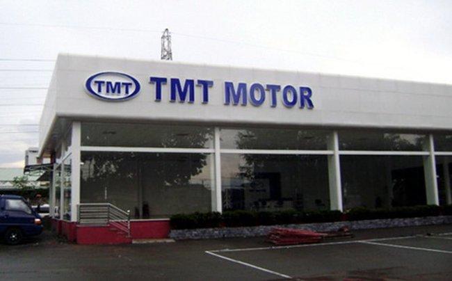 Ô tô TMT: Doanh thu giảm, chi phí tăng, lợi nhuận quý 2 giảm 69% so với cùng kỳ
