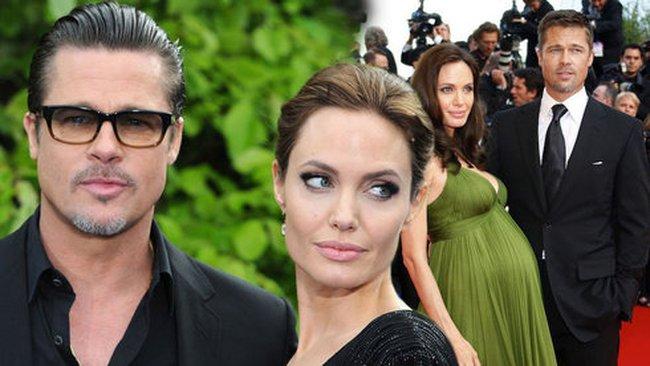 Nghe Jolie - Pitt chia tay, nghĩ về cám dỗ hôn nhân