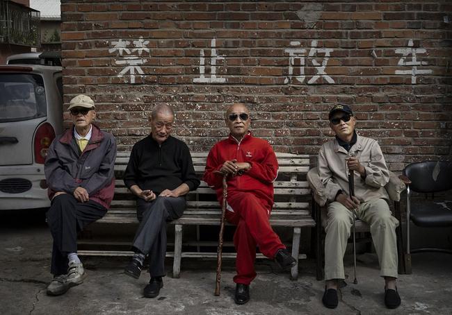 Trung Quốc mang 300 tỷ USD từ quỹ hưu trí đi chơi chứng khoán