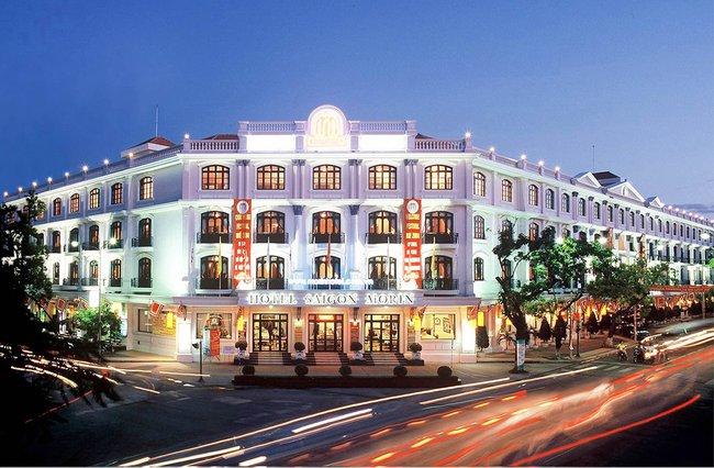 Bitexco thâu tóm công ty sở hữu một loạt khách sạn lớn tại Huế