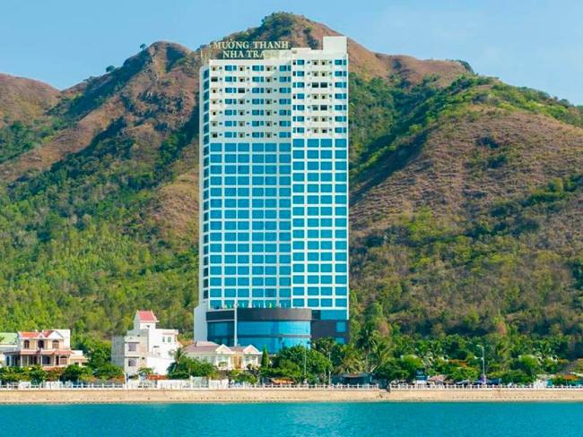 Khách sạn Mường Thanh Nha Trang tự ý xây vượt tầng: Sẽ hủy giấy phép xây dựng