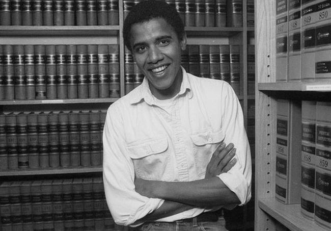 Những năm tháng tuổi 20 chật vật và lạc lối của Barack Obama, Howard Schultz, Jeff Bezos...