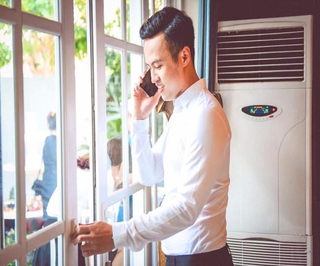 """CEO 8X Lê Đăng Khoa: """"Kinh doanh phải liều nhưng không phải lao đầu chạy dù biết trước mặt là bức tường bê tông"""""""