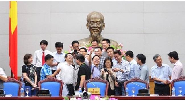 Chủ tịch VCCI: 5 năm tới Việt Nam nên xác định là 5 năm quốc gia khởi nghiệp