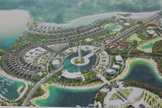 Hải Phòng có siêu dự án nghỉ dưỡng hơn 8.000 tỷ đồng tại Đồ Sơn