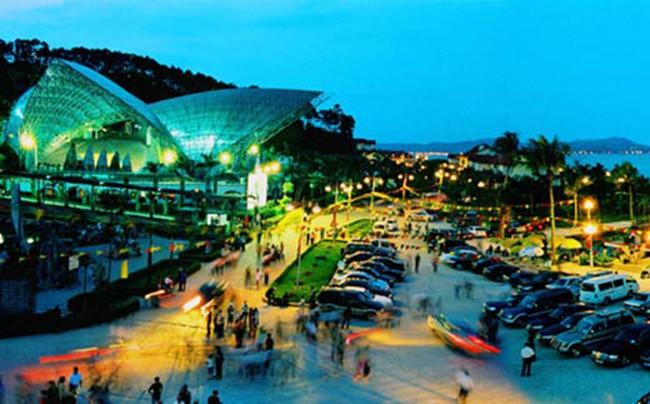 Hà Nội xây dựng 2-3 khu du lịch tầm cỡ quốc tế