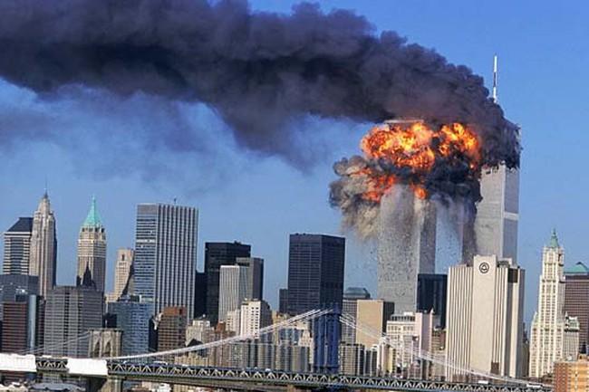 Thảm kịch 11/9: Những nỗi đau vẫn bị khoét sâu trong nền kinh tế Mỹ