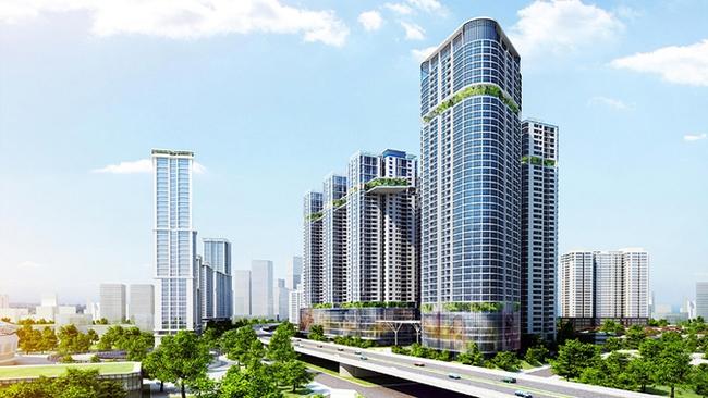Vinamed nắm giữ 70% cổ phần Mediplast, lên kế hoạch khai thác gần 3.000 m2 tại Lương Định Của- Hà Nội