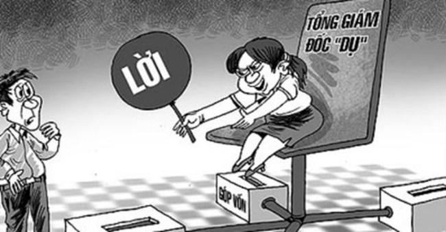 """Hà Nội từng xử phạt 13 công ty đa cấp """"chui"""" thu về hơn 1,1 tỷ đồng"""