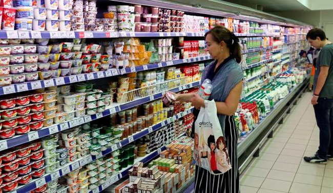 Nga có thể thoát cơn ác mộng kinh tế?