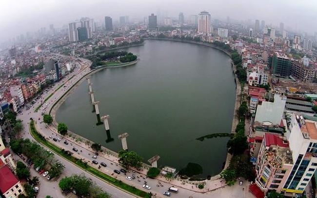 Hà Nội điều chỉnh cục bộ Quy hoạch chi tiết phường Ô Chợ Dừa, quận Đống Đa