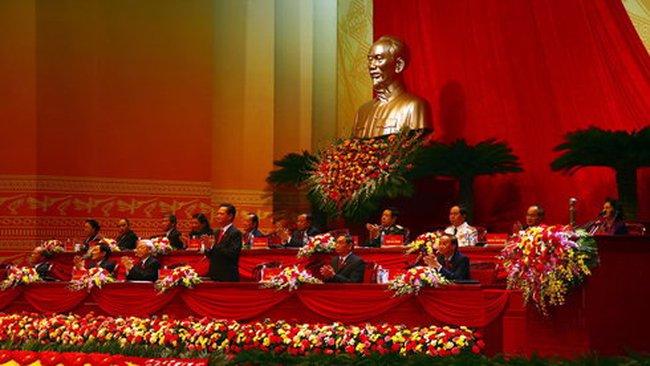 Tổng bí thư nêu 6 nhiệm vụ trọng tâm nhiệm kỳ Đại hội XII